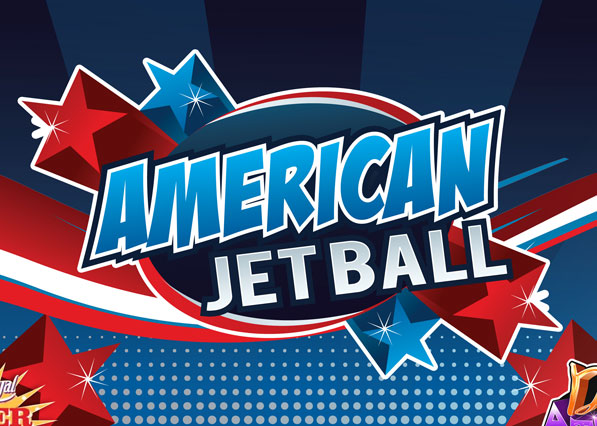 American Jetball
